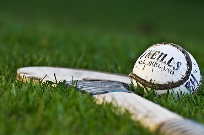 gaa football and hurling