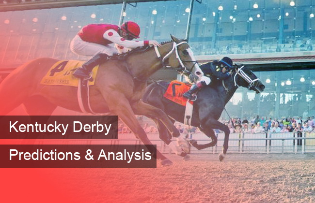 Kentucky Derby Predictions & Analysis