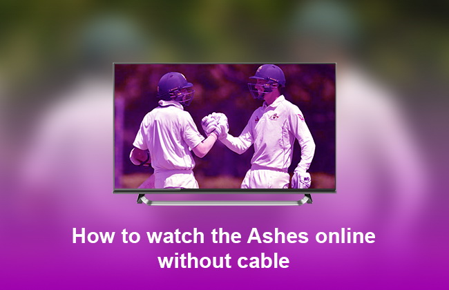 watch Ashes without cable