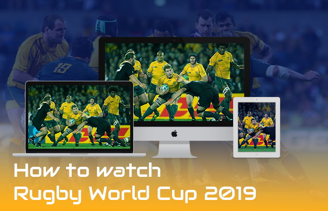 RWC 2019 how to watch
